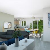 Maison 4 pièces + Terrain Bergerac