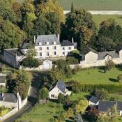 Saumur, propriedade 17 assoalhadas, 522 m2