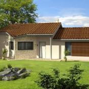 Maison 4 pièces + Terrain Sardieu