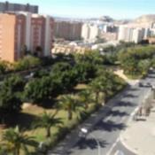 Alicante, Apartment 2 rooms, 80 m2