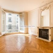 Paris 7ème, Appartement 3 pièces, 120 m2
