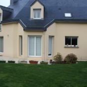 vente Maison / Villa 6 pièces Bruz