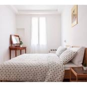 Bologna, Apartment 3 rooms, 55 m2