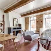 Toulouse, Appartement 2 pièces, 51 m2