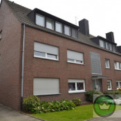 Krefeld, House / Villa 17 rooms,