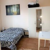 Issy les Moulineaux, Studio, 16,84 m2