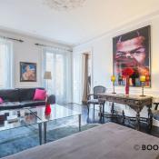 Paris 3ème, Appartement 4 pièces, 110 m2