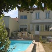 vente Maison / Villa 6 pièces Angouleme
