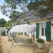 vente Maison / Villa 4 pièces Pont-l'Abbé