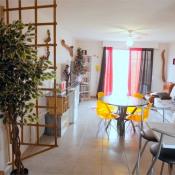 Saint Thibéry, Maison contemporaine 4 pièces, 78 m2