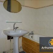 Vente appartement St brieuc 52200€ - Photo 3