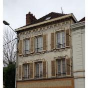 Troyes, Casa 4 habitaciones, 120 m2