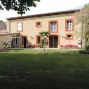 Vente maison / villa Fanjeaux
