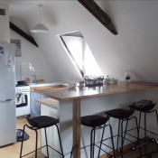 Arudy, Appartement 3 pièces, 68,64 m2