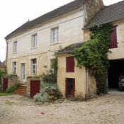 vente Maison / Villa 6 pièces Bailleval