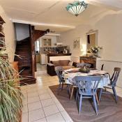 vente Maison / Villa 4 pièces Salies-de-Bearn