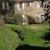 vente Maison / Villa 4 pièces La Garde Freinet
