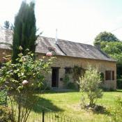vente Maison / Villa 6 pièces Le Lonzac