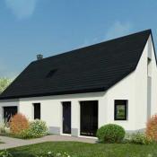 Maison 4 pièces + Terrain Saint-Pierre-Lès-Elbeuf