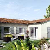 Maison 5 pièces + Terrain Charmes-sur-Rhône