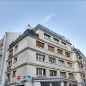 Asnières sur Seine, Apartment 3 rooms, 65.6 m2