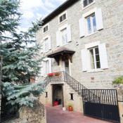 vente Maison / Villa 10 pièces Vaux-en-Beaujolais