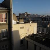 Paris 11ème, Studio, 5,75 m2
