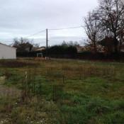 Terrain 302 m² Ludon-Médoc (33290)