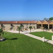 Boulogne sur Gesse, casa de campo da região do Midi 14 assoalhadas, 650 m2