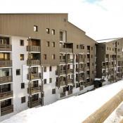 vente Appartement 3 pièces Val Thorens