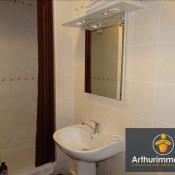 Vente appartement St brieuc 69200€ - Photo 7