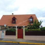 vente Maison / Villa 6 pièces Le Coudray St Germer