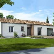 Maison 4 pièces + Terrain Beychac-et-Caillau