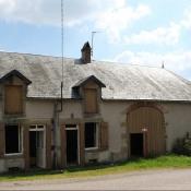 vente Maison / Villa 4 pièces Roussillon en Morvan