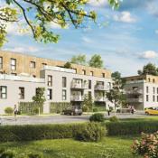 produit d'investissement Appartement 4 pièces Marquette Lez Lille