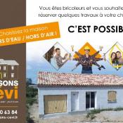 Maison 4 pièces + Terrain Montboucher-sur-Jabron