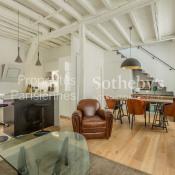 Paris 6ème, Duplex-Haus 2 Zimmer, 75 m2