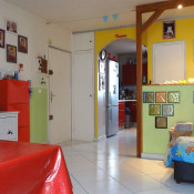 Montigny lès Cormeilles, Appartement 5 pièces, 80 m2