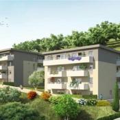 produit d'investissement Appartement 4 pièces Saint-Laurent-du-Var