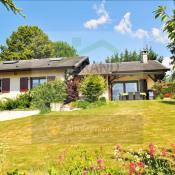 Vente maison / villa Trevignin 545000€ - Photo 1