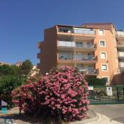 Fréjus, Appartement 3 pièces, 61,34 m2