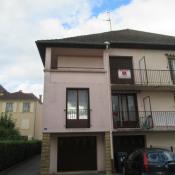 Paray le Monial, Apartamento 2 assoalhadas, 53 m2
