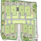 Gaillard, Casa 4 assoalhadas, 83 m2