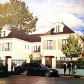 Maisons Laffitte, Maison contemporaine 7 pièces, 155,24 m2