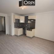 vente Appartement 1 pièce Bussy-Saint-Georges