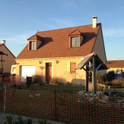 Maison 4 pièces + Terrain Saint-Chéron