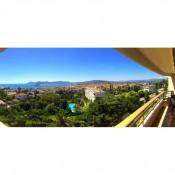 Cannes, Apartment 3 rooms, 123.45 m2