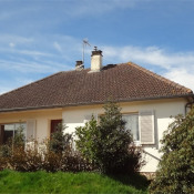 Saint Gatien des Bois, Maison / Villa 3 pièces, 72 m2