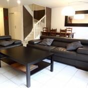 Corbeil Essonnes, Maison / Villa 7 pièces, 120,7 m2