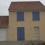 Maison 4 pièces + Terrain Crégy Lès Meaux (77124)